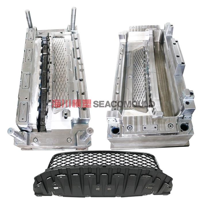 auto grille mold factory-Taizhou grille mold which is most professional company