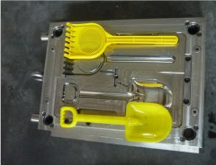 Baby toys mould price, how much to make toys mold